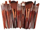 Gracefulvara 22pcs Makeup Brushes Set for Foundation Blusher Face Powder Eye Shadow