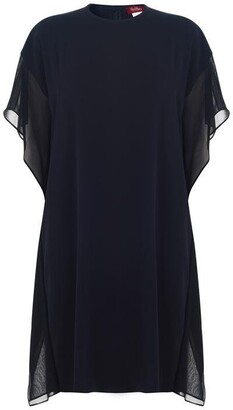 Max Mara Gessy Shift Dress