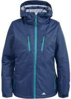 Trespass Womens/Ladies Fontana Waterproof Ski Jacket (XXL)