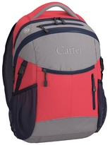 Pottery Barn Kids Backpack, Colton Red, No Patch