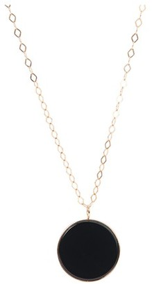 ginette_ny Eve Onyx necklace