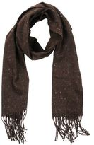 Ballantyne Oblong scarf