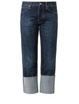 MiH Jeans Phoebe mid-rise boyfriend jeans