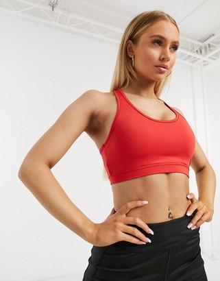 ASOS 4505 icon scoop neck sports bra