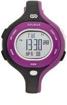 Soleus Women's Chicked Digital Chronograph Watch