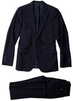 Calvin Klein Collection One-Button Wool Suit