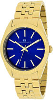 Oceanaut Chique Womens Blue Dial Stainless Steel Bracelet Watch