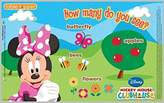 Neat Solutions Eco-Friendly Table Topper, Minnie Mouse, 36 Count