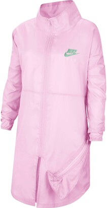 Nike Kids' Sportswear Air Woven Jacket