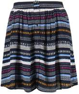 Tom Tailor Aline skirt real navy blue
