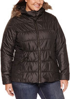 Columbia Sparks Lake Thermal Coil Jacket-Plus