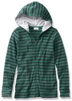 L.L. Bean French Sailor's Shirt, Hoodie