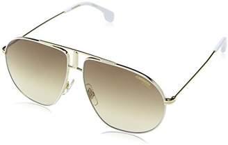 Carrera Unisex-Adult Bound Aviator Sunglasses