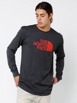 The North Face Longsleeve Halfdome T-Shirt
