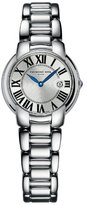 Raymond Weil Women's 5229-ST-00659 Jasmine Analog Display Swiss Quartz Silver Watch