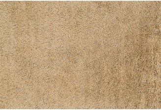 """Loloi Rugs Boyd Handwoven Wool Light Brown Area Rug Rug Size: Rectangle 5' x 7'6"""""""