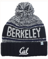 Top of the World California Golden Bears Acid Rain Pom Knit Hat