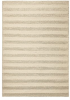 Kas Cortico Winter White Area Rug, 3'3 x 5'3
