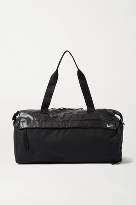 Nike Radiate Club 2.0 Shell-trimmed Ripstop Weekend Bag