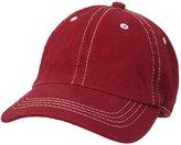 City Threads Baseball Hat w/ Velcro Closure - Navy-XL(4-6)