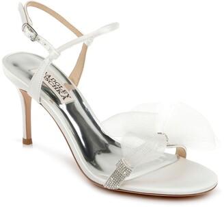 Badgley Mischka Collection Janie Sandal