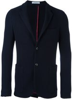 Boglioli two-button blazer - men - Acetate/Cupro/Virgin Wool - 50