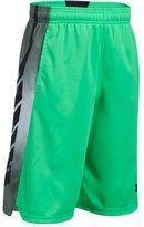 Under Armour Boys' UA Select Shorts