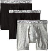 Kenneth Cole Reaction Men's 3pk Bxr Brf