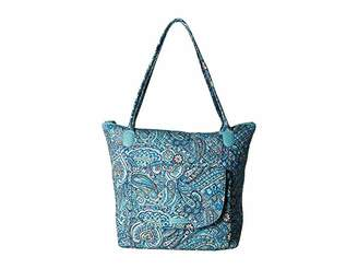 Vera Bradley Carson North/South Tote
