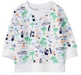 Gymboree Surf Pullover
