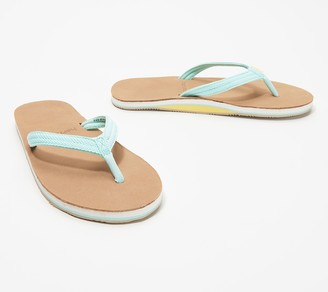 Hari Women's Thong Sandals - Scouts II