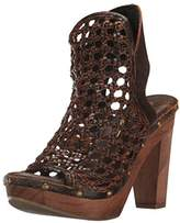 Sbicca Women's Rayna Heeled Sandal,9 B US