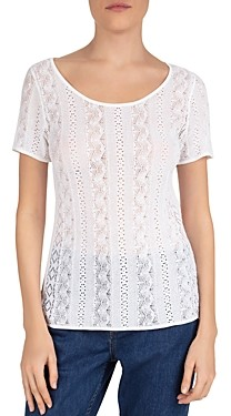 Gerard Darel Evelia Top