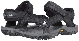 Merrell Kahuna Web (Black Eco) Men's Shoes