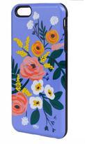 Rifle Paper Co. Violet Floral Case