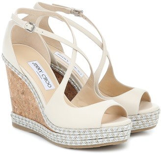 White Wedges | Shop the world's largest