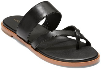 Cole Haan Felicia Strappy Flip Flop Sandal
