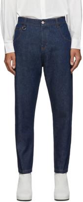 Random Identities Blue I Bless The 60s Jeans