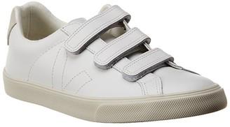 Veja Esplar 3-Lock Leather Sneaker