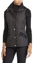 Lauren Ralph Lauren Women's Quilted Vest