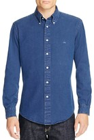 Brooks Brothers Slim Fit Button-Down Shirt