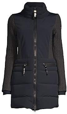 Post Card Women's Siguan Quilted Parka