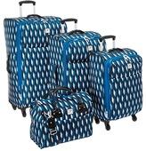 Diane von Furstenberg Lilah Four-Piece Set Luggage