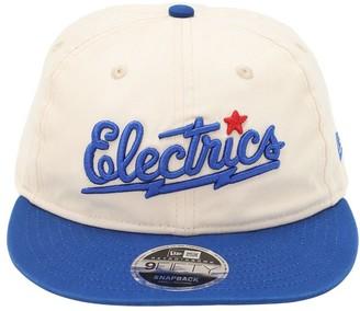 New Era Minor League Vintage Rc 950 Cotton Hat