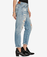 Denim & Supply Ralph Lauren Grove Skinny Boyfriend Jeans