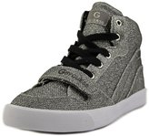 G by Guess Off Duty 2 Women US 9.5 Silver Fashion Sneakers