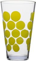 Zak Designs Dot Set of 6 19-oz. Highball Tumblers