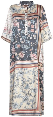 Diana Gallesi Knee-length dresses - Item 34987270WN