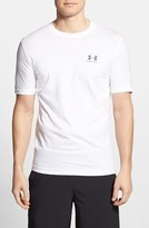 Under Armour 'Sportstyle' Charged Cotton ® Loose Fit Logo T-Shirt