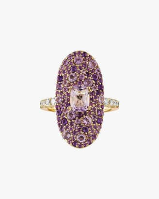 Eden Presley Peace Plenty Sapphire Ring